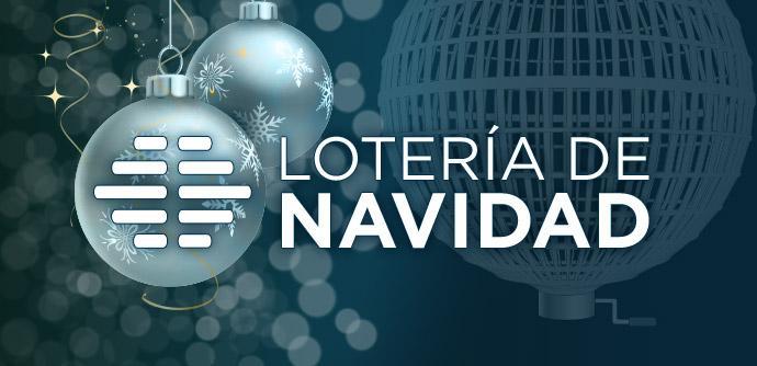 Lotería de Navidad 2017