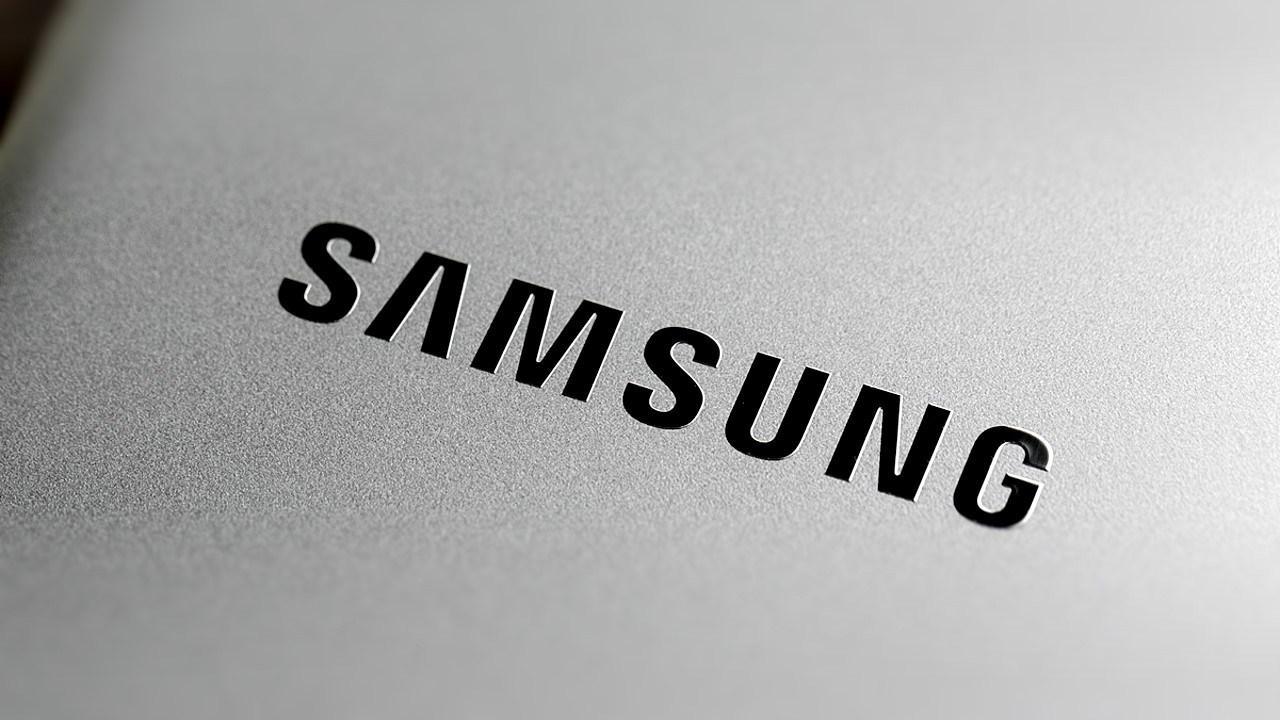 Logotpo Samsung