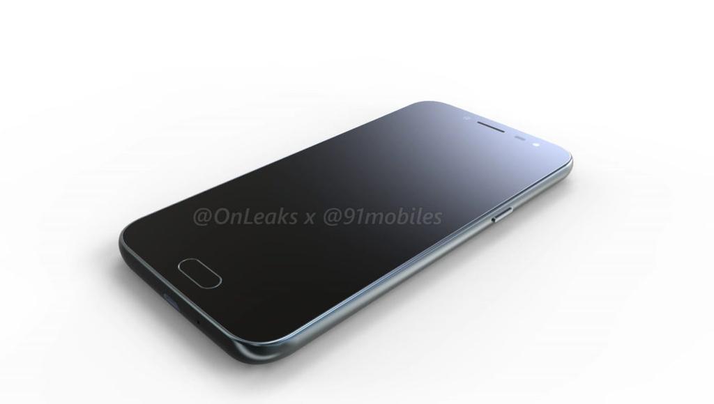 render de lSamsung Galaxy J2 Pro 2017 (4)
