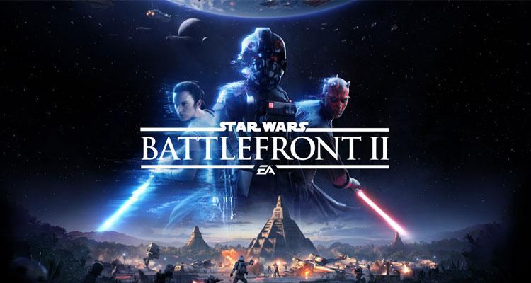 Juego Star Wars Battlefront II