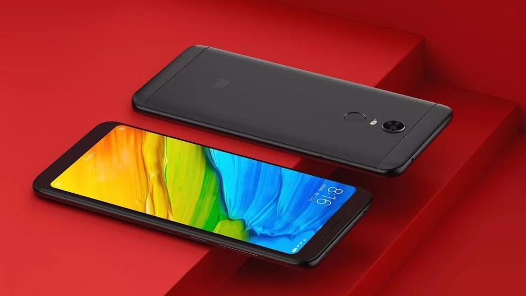 Teléfono Xiaomi Redmi 5