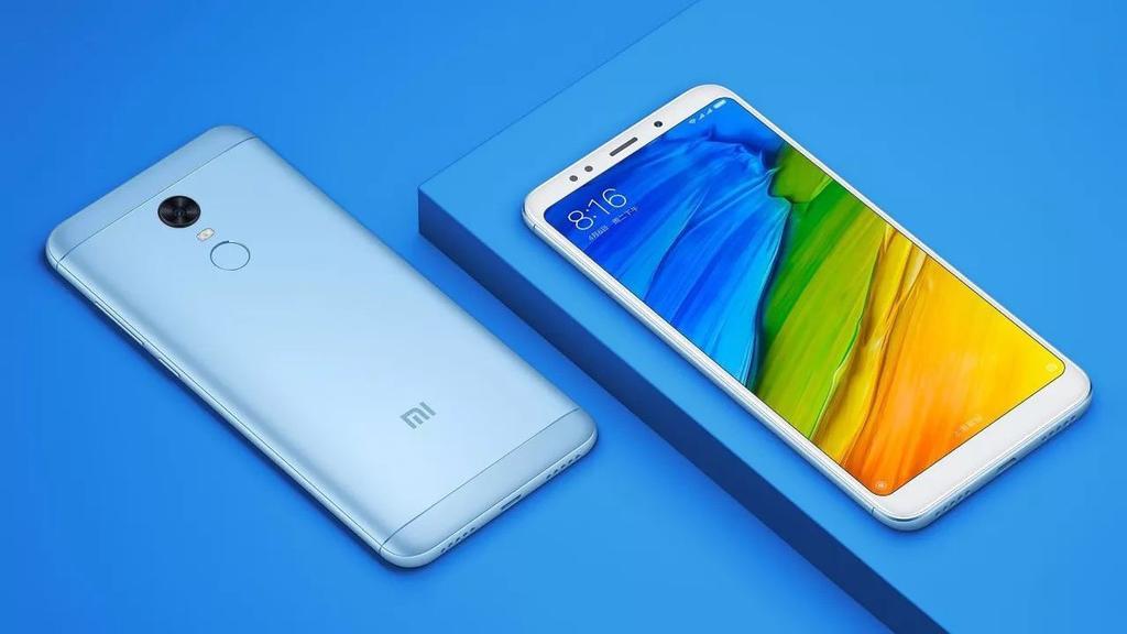 Teléfono Xiaomi Redmi 5 Plus