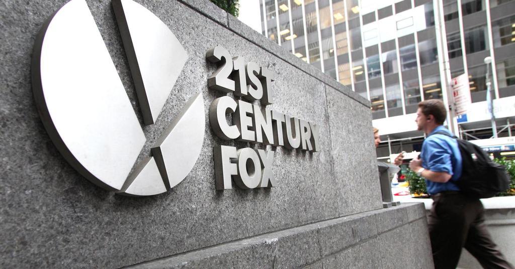 Sede de Century Fox