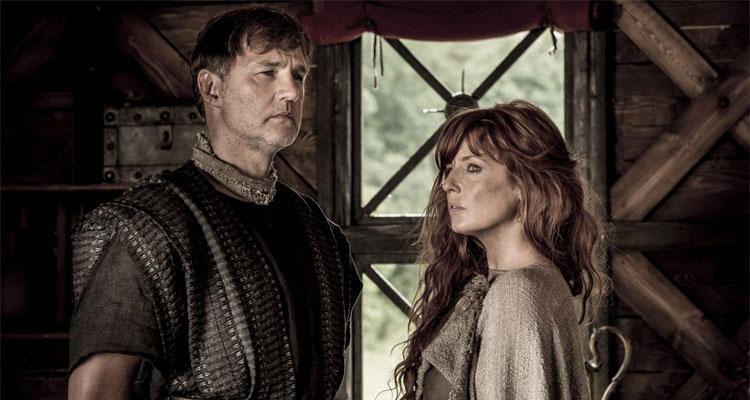 estrenos de HBO España