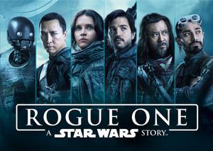 Película Rogue One