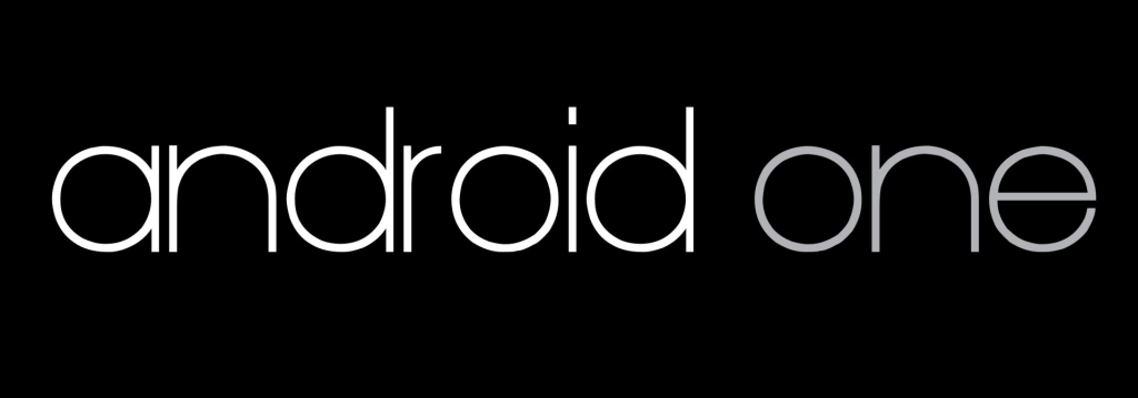 Logotipo de Android One