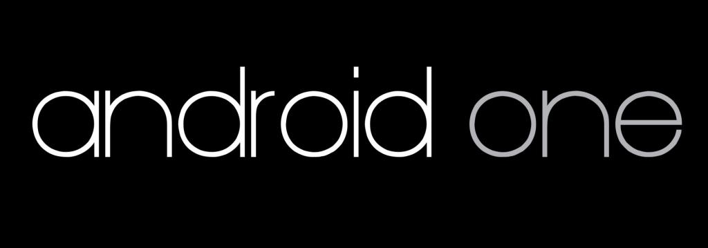 Logotipo de Android One