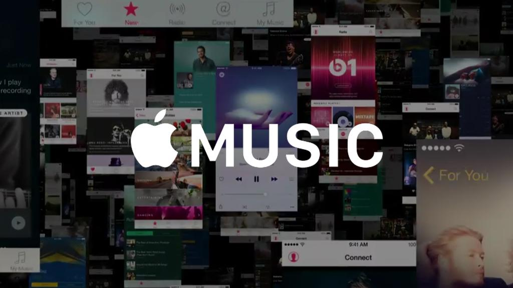 Apple Music en el Apple Watch 3