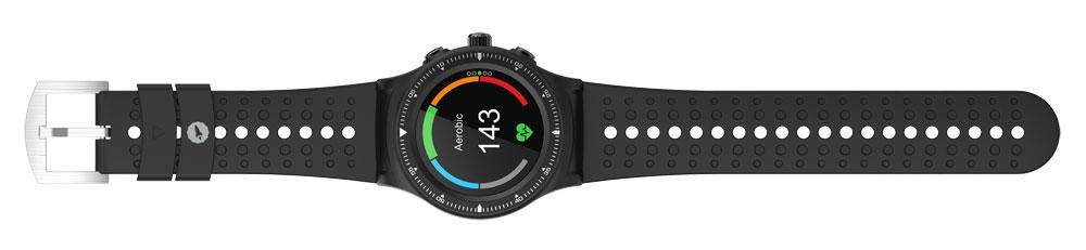 Reloj SPC Smartee Sport desplegado