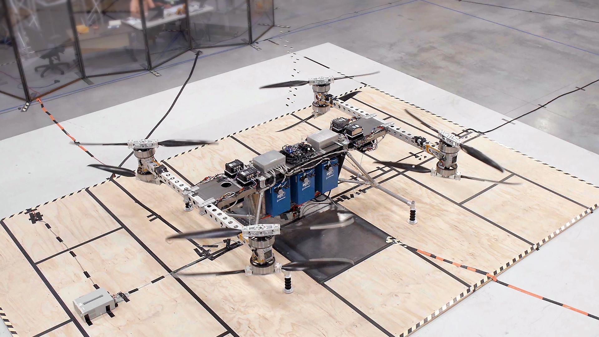 CAV de Boeing