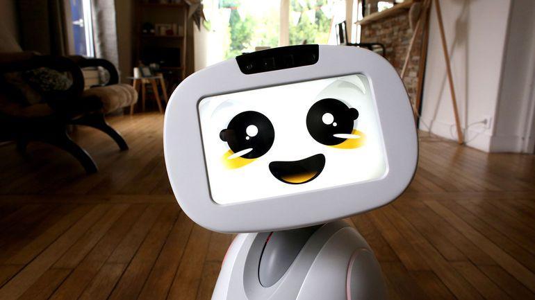 Buddy en el CES 2018