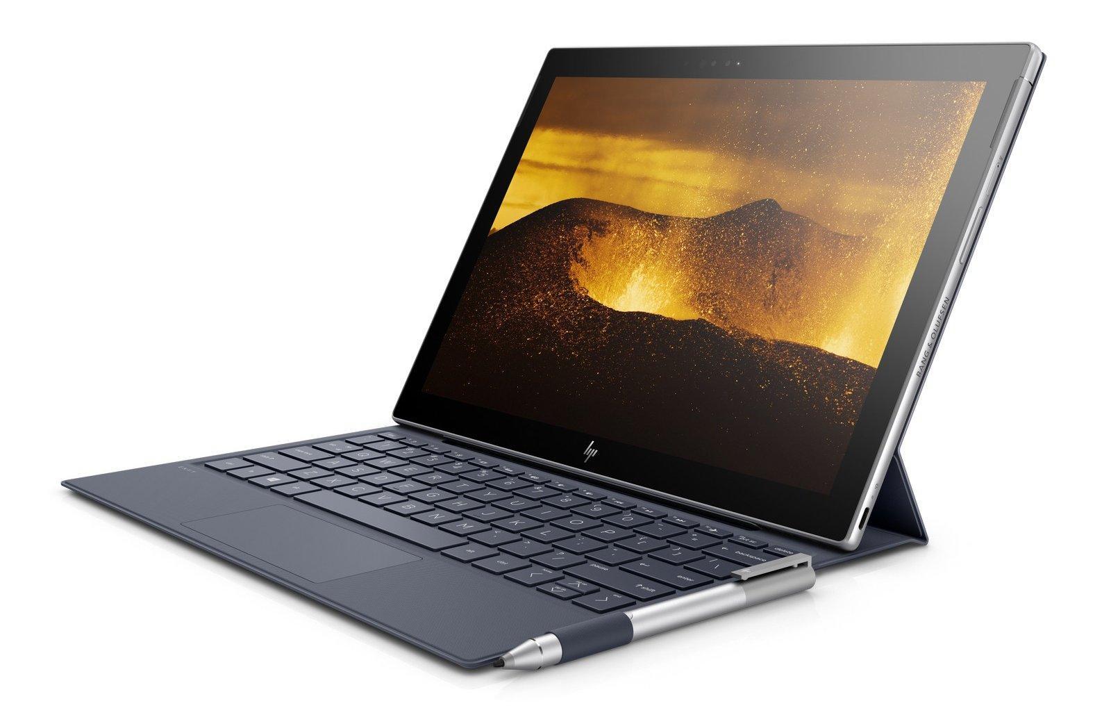 Nuevo portátil HP Envy X2