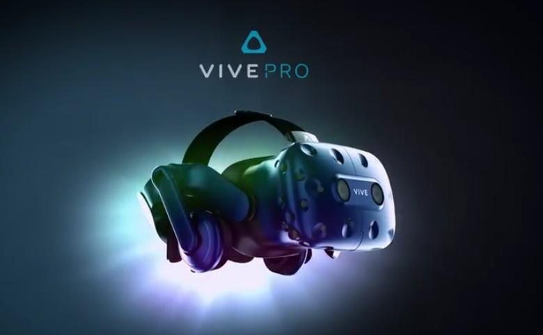 Gafas HTC Vive Pro