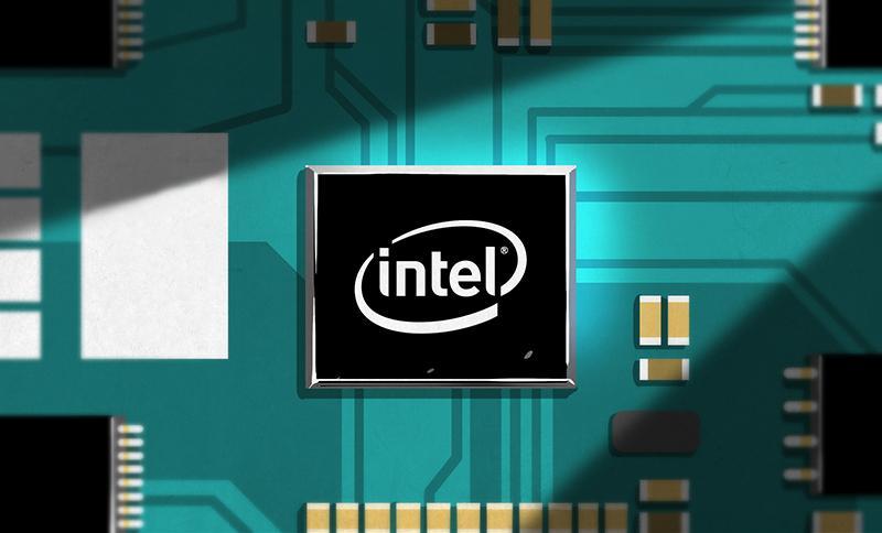 Procesador de Intel