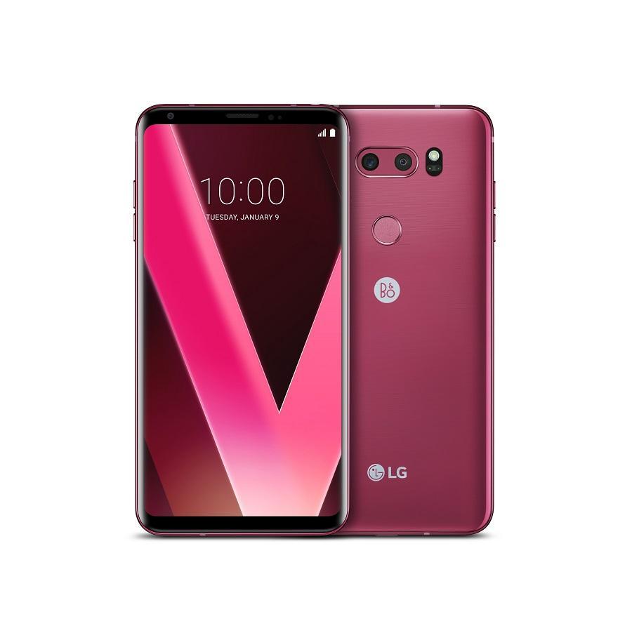 LG V30 en Rosa
