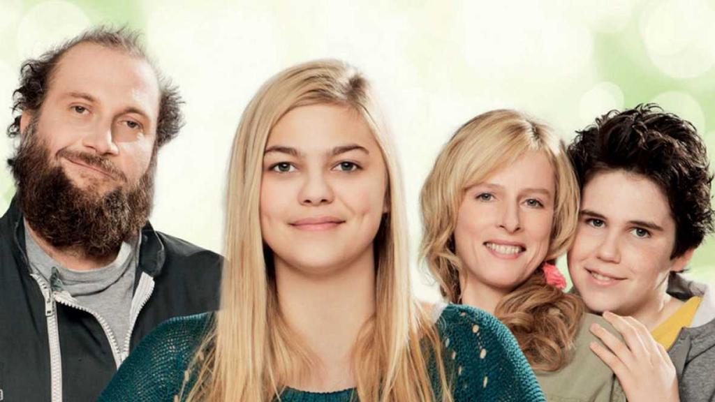 Película La familia Bélier en HBO