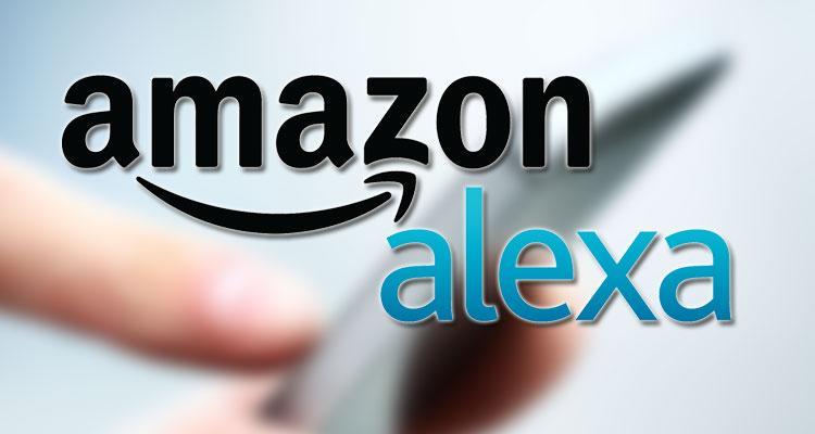 Logotipo de Alexa