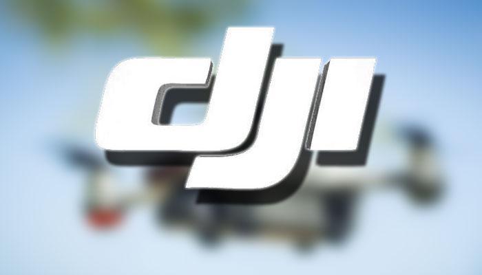 Logotipo de DJI