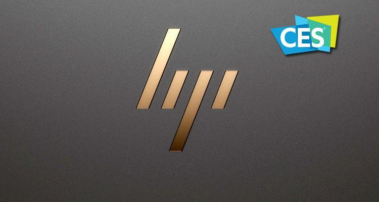 Nuevo logotipo de HP