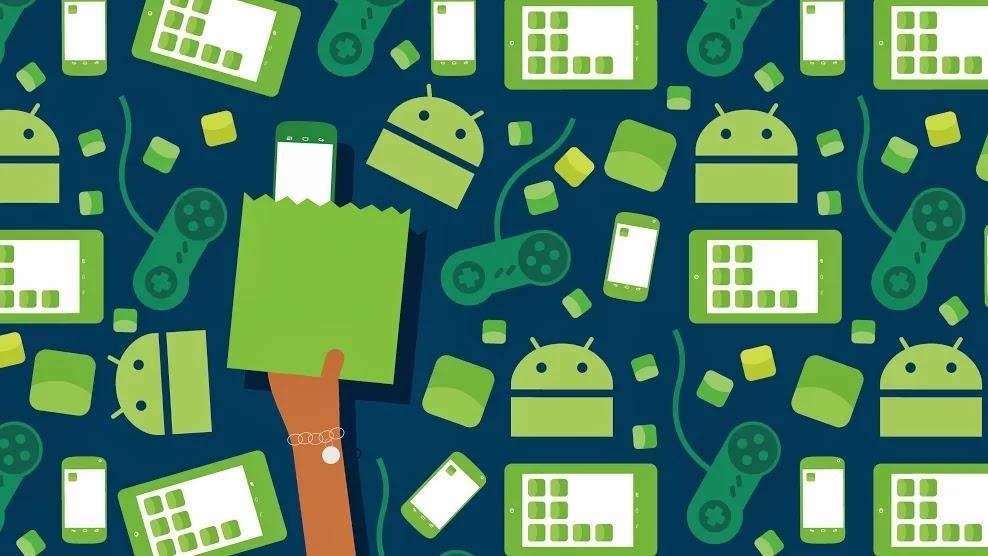 Ofertas aplicaciones Android