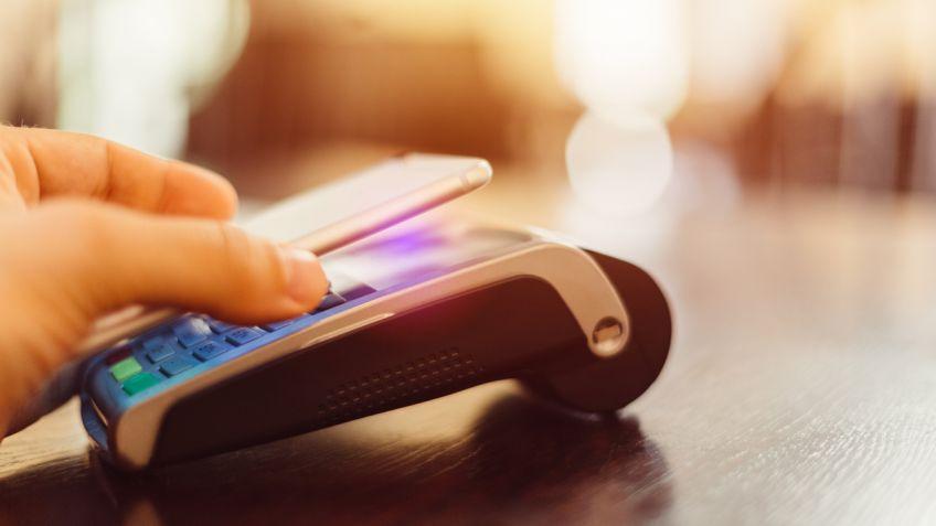 Uso de pago móvil