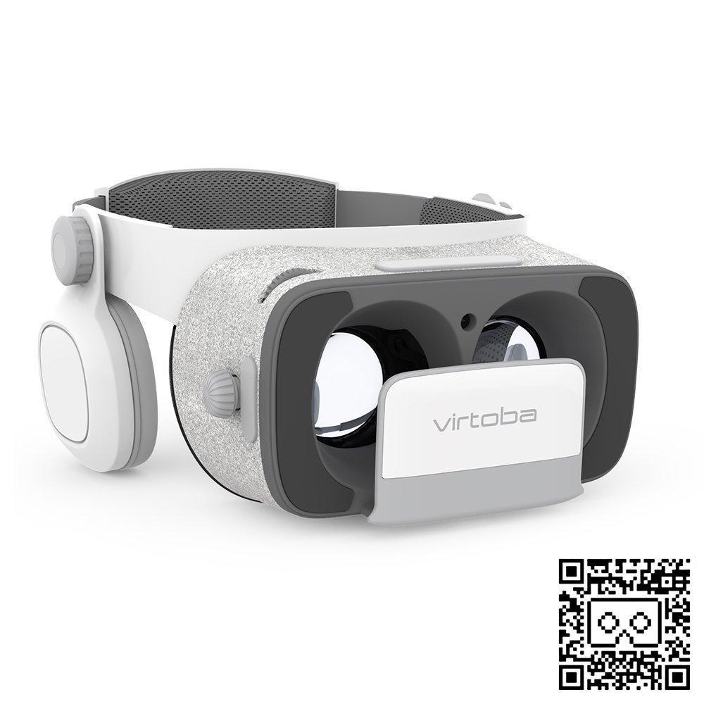 Gafas VR baratas para Reyes Magos