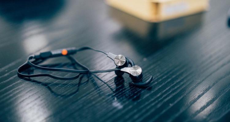 auriculares inalámbricos para practicar running