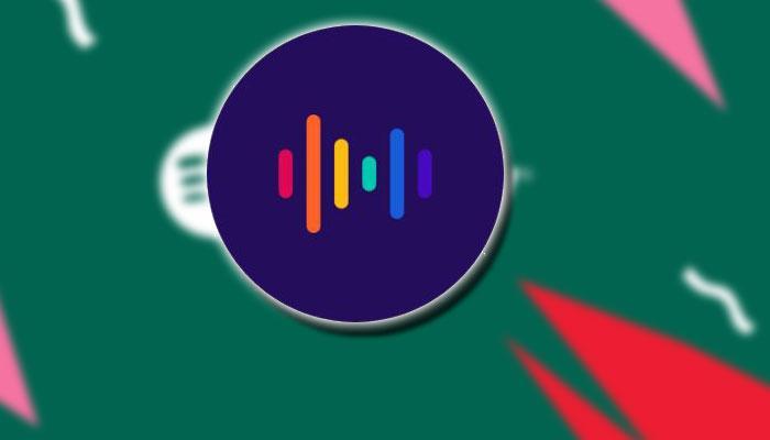 Logotipo de Stations de Spotify