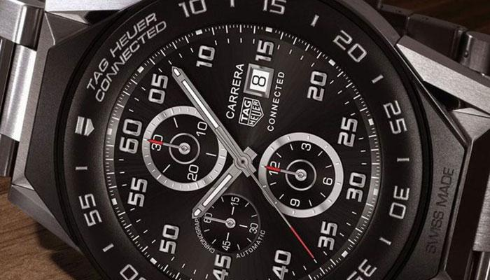 Reloj TAG Heuer Connected Modular 41