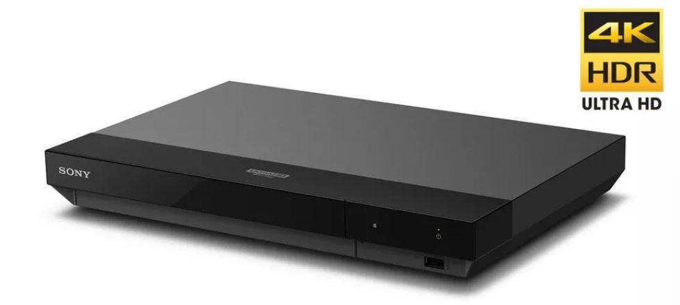 Blu-ray Sony UBD-X700