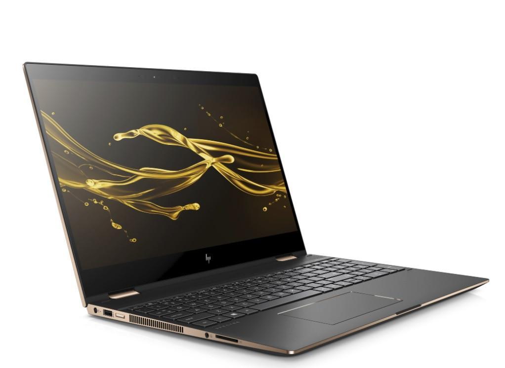 Nuevo portátil HP Spectre x30 15