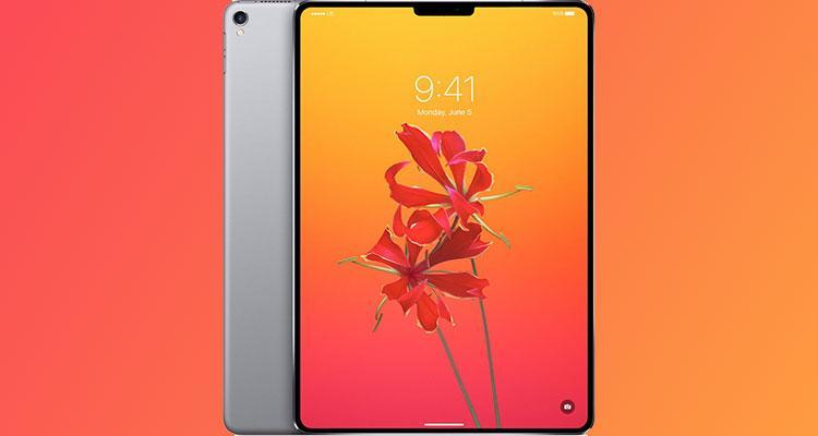 Face ID en el iPad