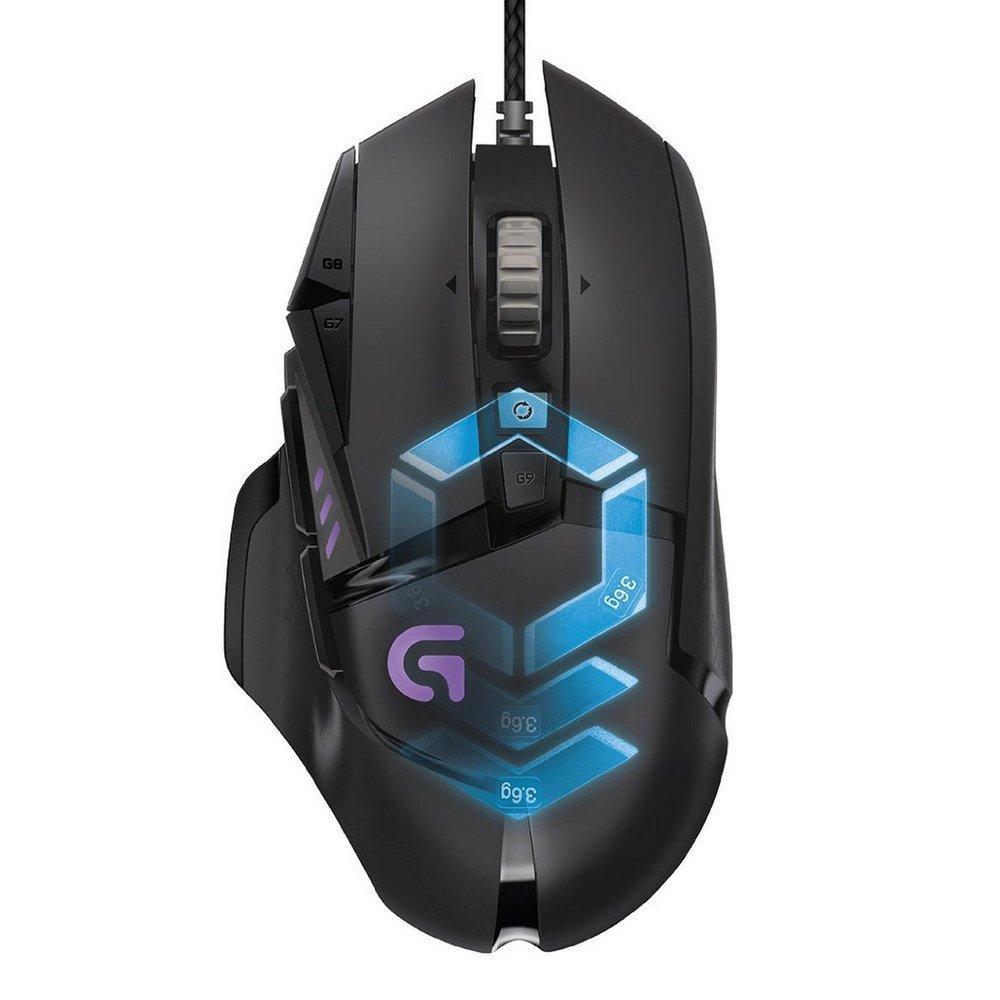 ratón para PC Gaming