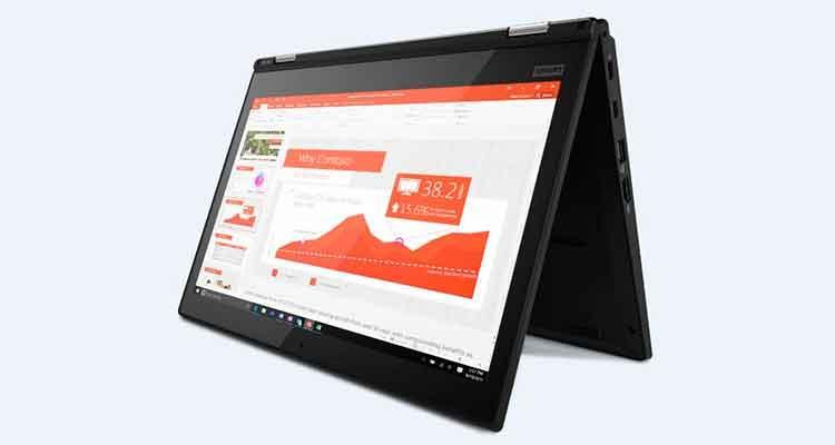 portátiles ThinkPad