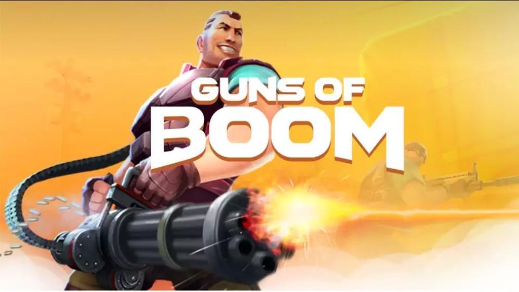 Gun of Boom