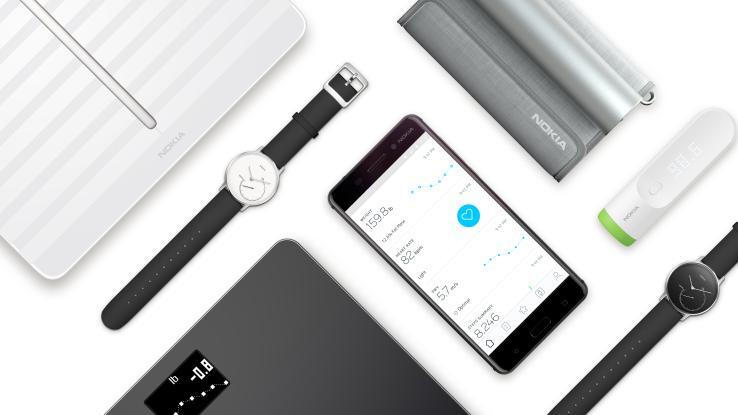 Accesorios de Nokia