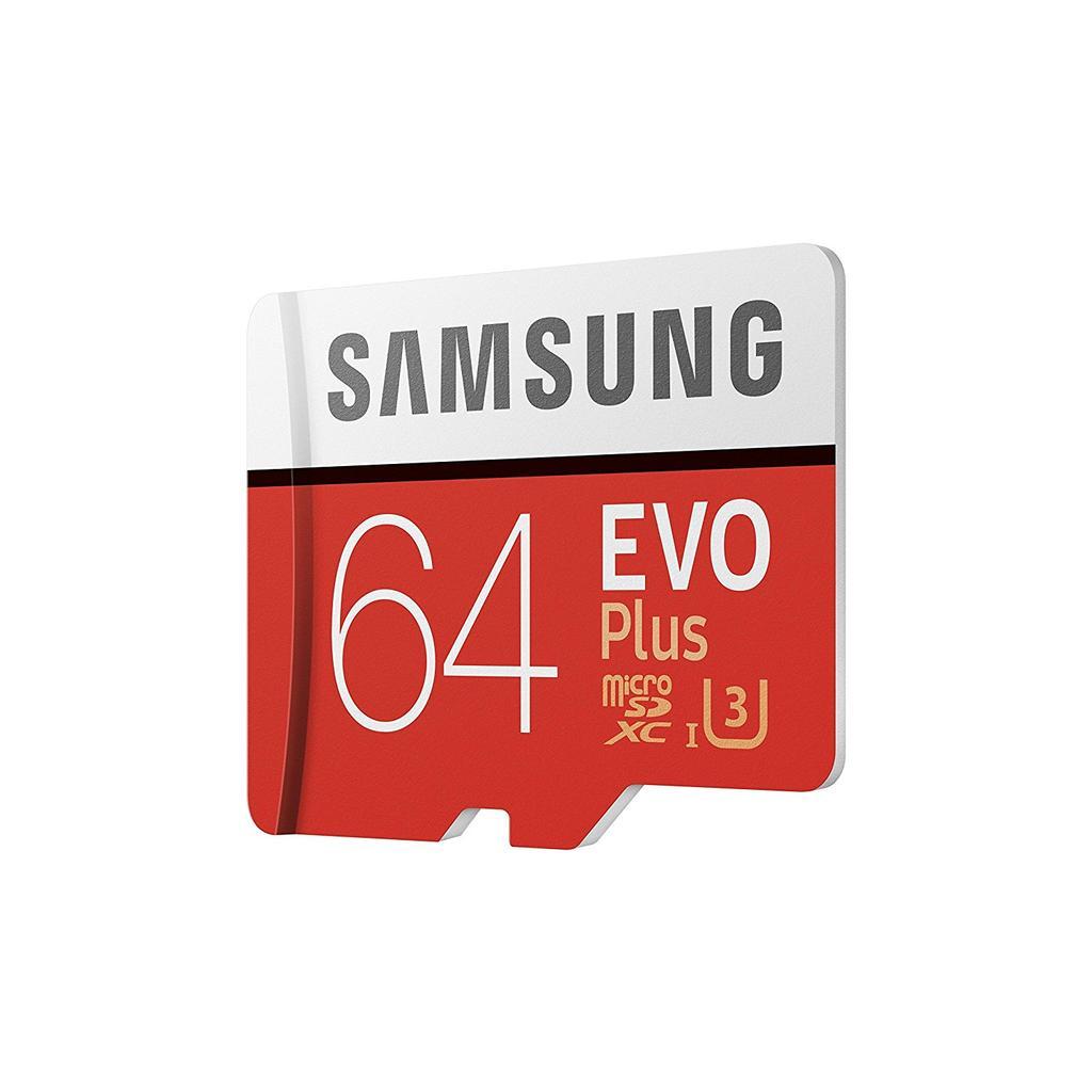 Tarjeta microSD Samsung