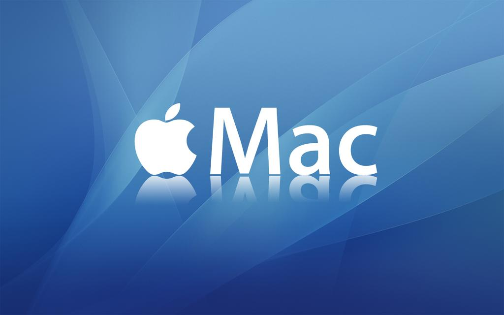 Logotipo de Mac