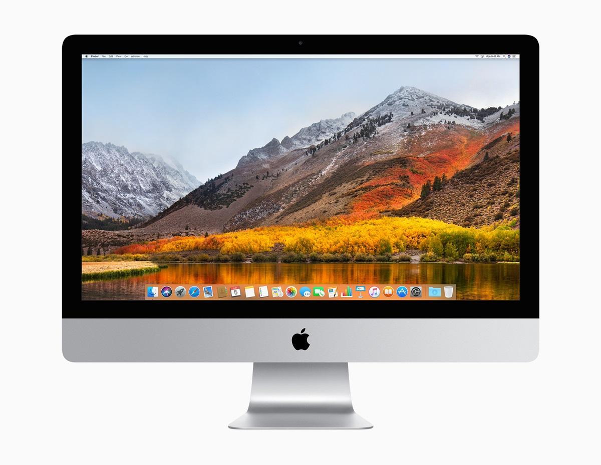 Aplicaciones para Mac de serie