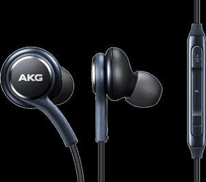 Auriculares AKG para el Samsung Galaxy S9