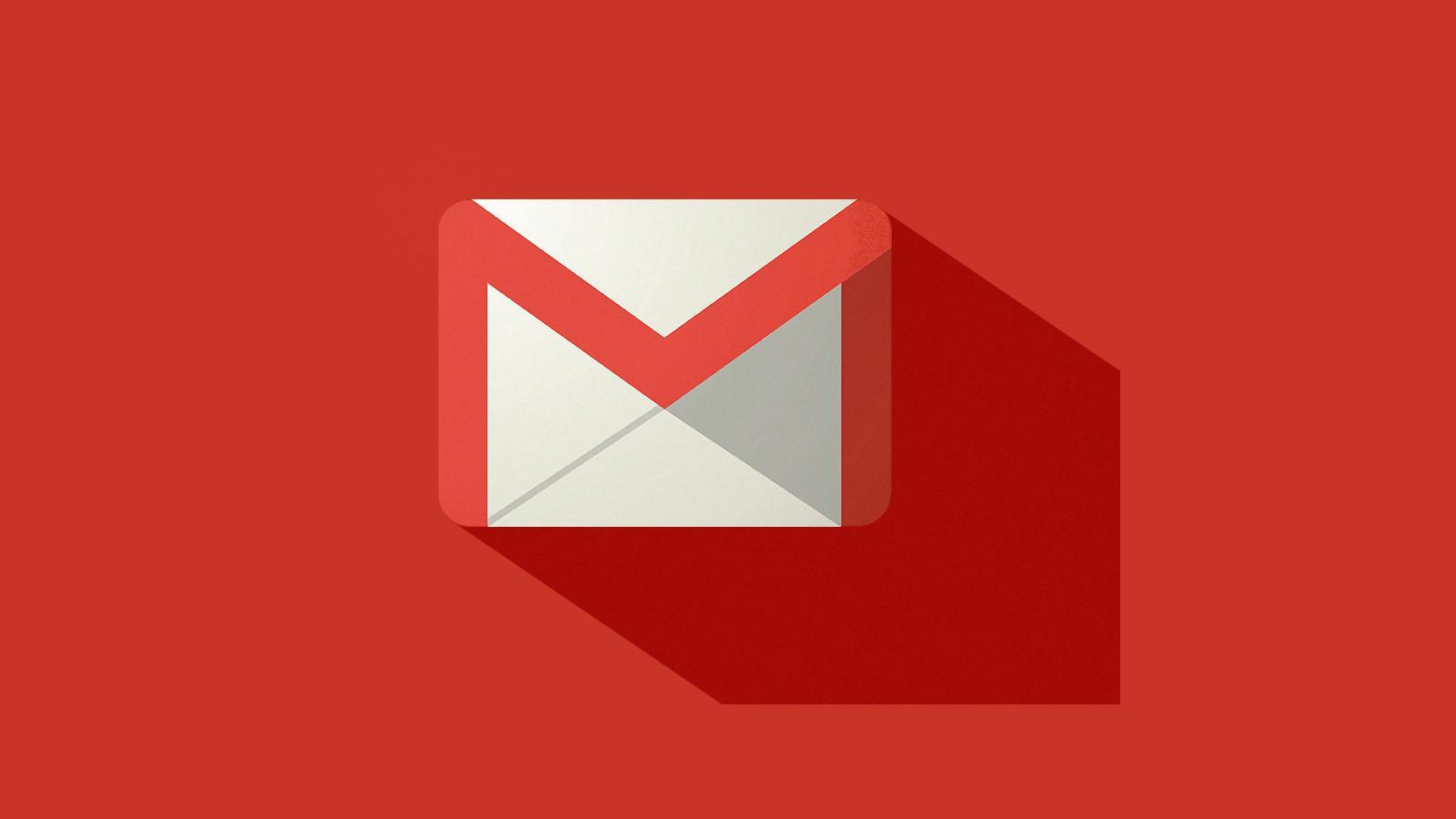 Gmail logotipo