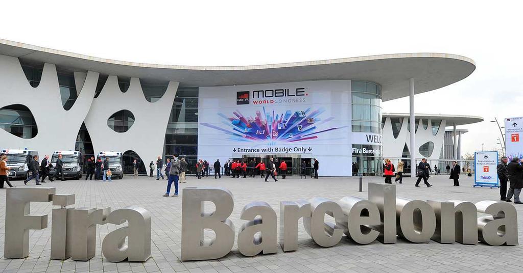 Feria MWC 2018