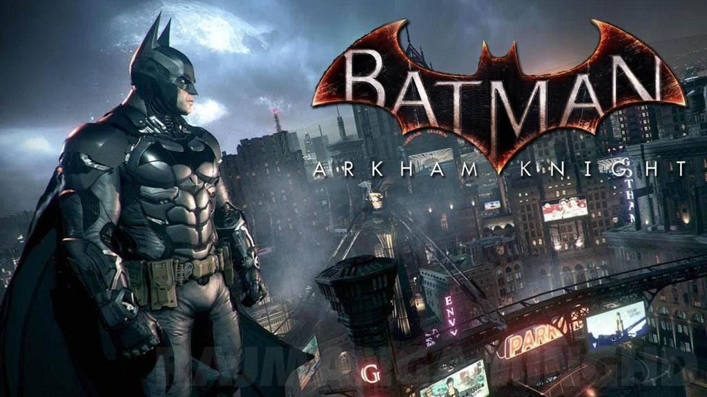 Batman Arkham City con ofertas de Steam
