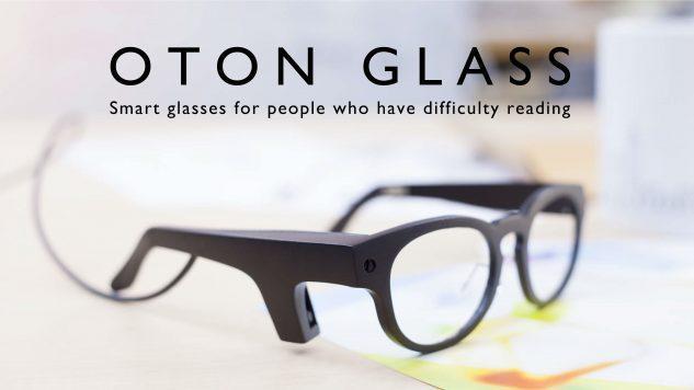 Imagen promocional de Oton Glass