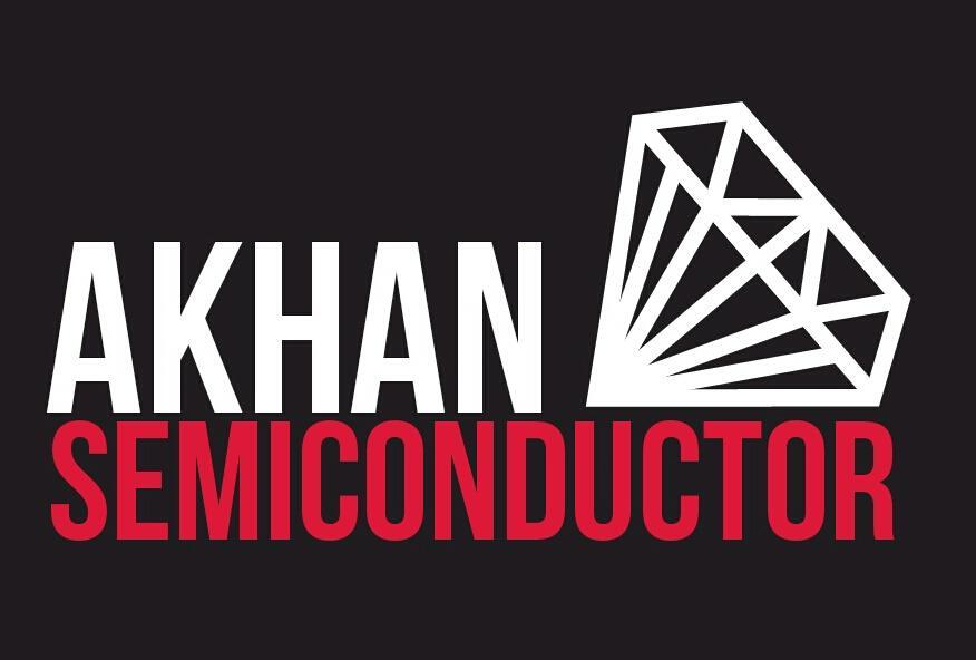 Logotipo de akhan