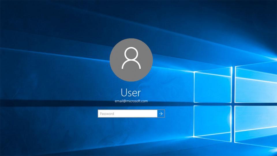 cuenta de usuario para Proteger PC