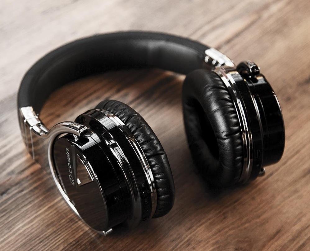 auriculares gaming Cowin E7