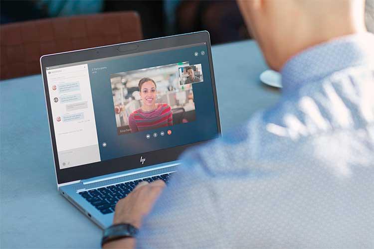 portátiles HP EliteBook