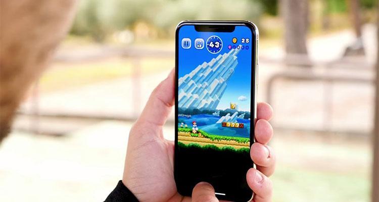 iPhone de 2018