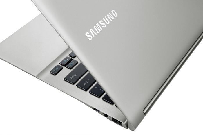 notebook 9 de Samsung